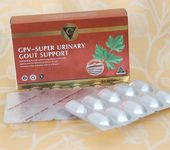 GPV-Super Urinary Gout Support